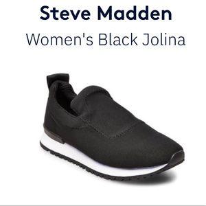 Steve Madden Jolina Platform Sneaker